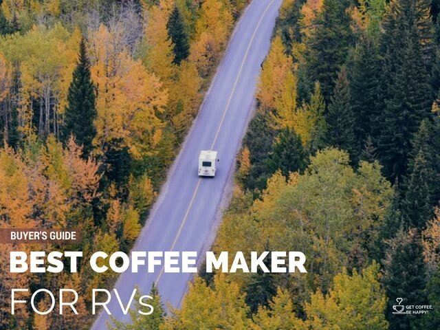 Best Coffee Makers for RVs in 2020