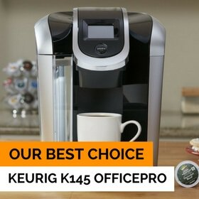 our choice - best office coffee makers